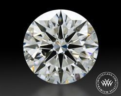 1.054 ct G VS2 Premium Select Round Cut Loose Diamond