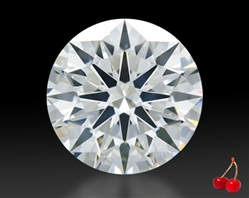 1.308 ct G SI1 Expert Selection Round Cut Loose Diamond