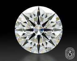 0.771 ct G VS1 Expert Selection Round Cut Loose Diamond
