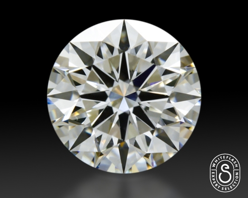 0.837 ct G VS1 Expert Selection Round Cut Loose Diamond