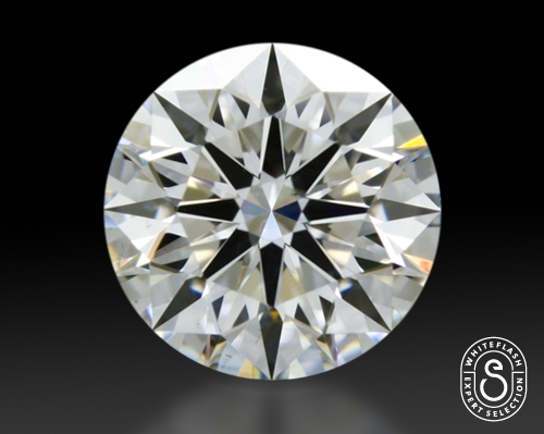 0.71 ct G VS2 Expert Selection Round Cut Loose Diamond