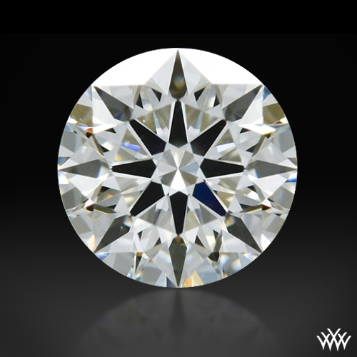 0.402 ct H VS1 Expert Selection Round Cut Loose Diamond