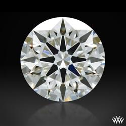 0.402 ct H VS1 Expert Selection Round Cut Loose Diamond
