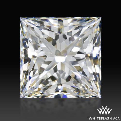 1.466 ct I VS1 A CUT ABOVE® Princess Super Ideal Cut Diamond