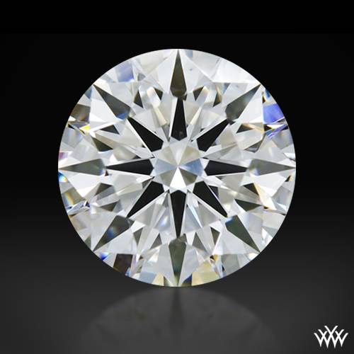 0.91 ct D VVS2 Expert Selection Round Cut Loose Diamond