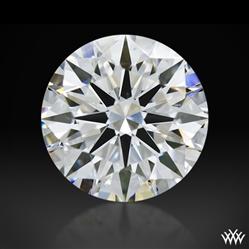 0.91 ct D VVS2 Expert Selection Round Cut Loose Diamond