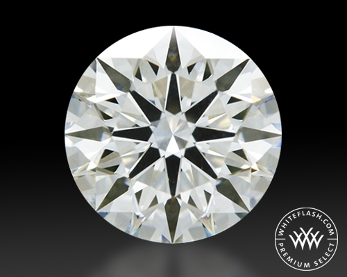 1.005 ct I VS2 Premium Select Round Cut Loose Diamond
