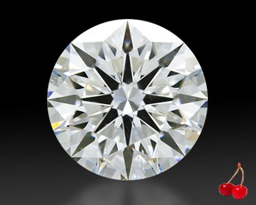 1.006 ct G SI1 Expert Selection Round Cut Loose Diamond