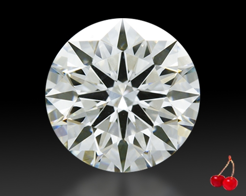 1.218 ct I VS1 Expert Selection Round Cut Loose Diamond