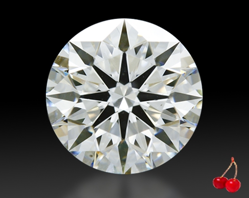 1.203 ct H VS2 Expert Selection Round Cut Loose Diamond