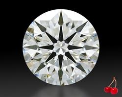1.203 ct H VS2 Expert Selection Round Cut Loose Diamond