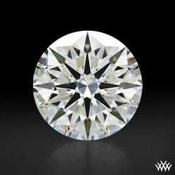 1.205 ct J VS1 Expert Selection Round Cut Loose Diamond