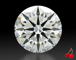 1.21 ct I VS2 Expert Selection Round Cut Loose Diamond