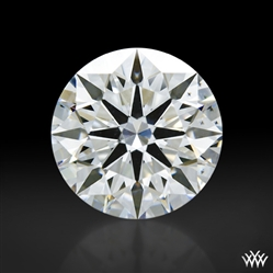 1.503 ct F VS2 A CUT ABOVE® Hearts and Arrows Super Ideal Round Cut Loose Diamond