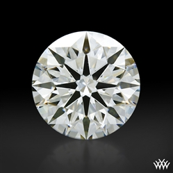1.527 ct I VS1 Expert Selection Round Cut Loose Diamond