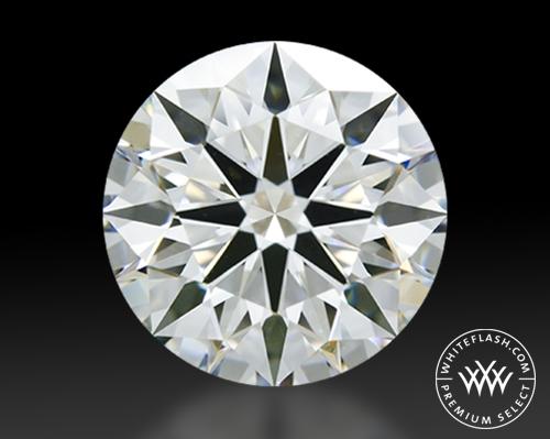 1.733 ct H VS1 Premium Select Round Cut Loose Diamond