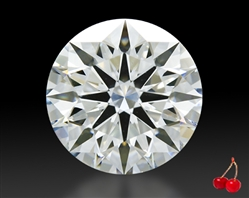 1.708 ct I VS1 Expert Selection Round Cut Loose Diamond