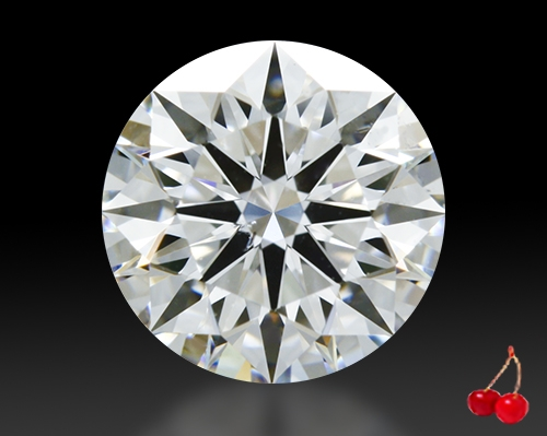 1.015 ct D SI1 Expert Selection Round Cut Loose Diamond