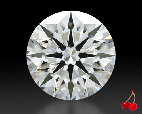 1.215 ct H VS1 Expert Selection Round Cut Loose Diamond