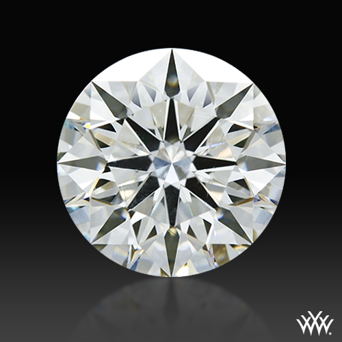 2.298 ct H VS1 Expert Selection Round Cut Loose Diamond