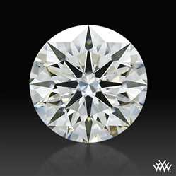 2.298 ct H VS1 Expert Selection Round Cut Loose Diamond