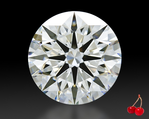 2.381 ct H VS1 Expert Selection Round Cut Loose Diamond