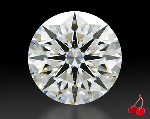 1.732 ct G VS2 Expert Selection Round Cut Loose Diamond