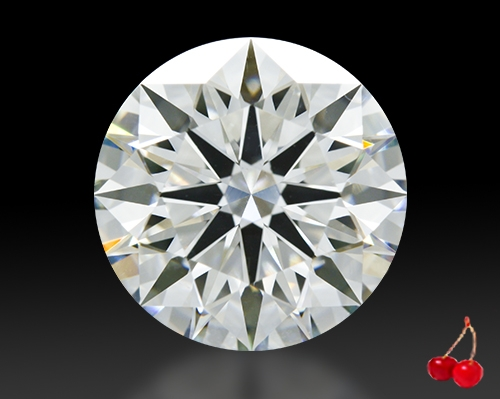 2.248 ct I SI1 Expert Selection Round Cut Loose Diamond