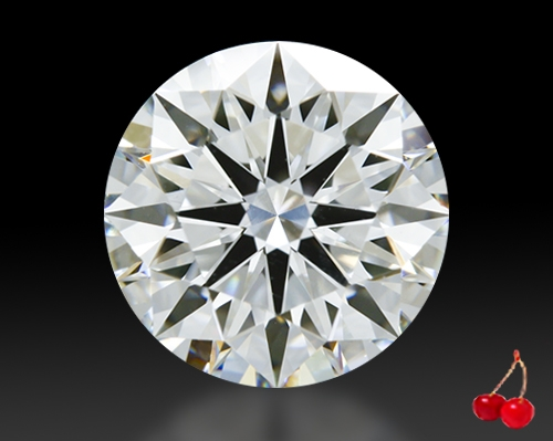 1.306 ct F VS2 Expert Selection Round Cut Loose Diamond