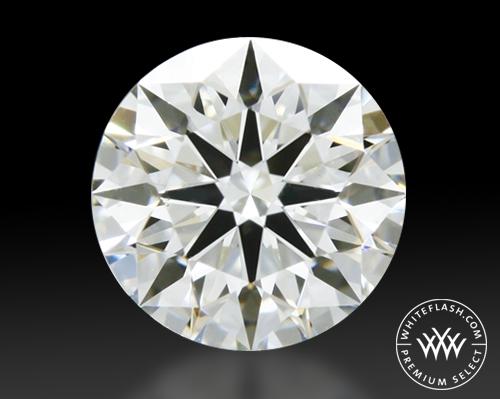 0.54 ct I VS2 Premium Select Round Cut Loose Diamond