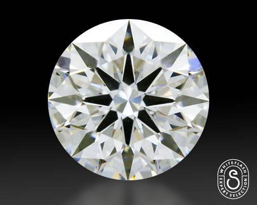 0.503 ct H VS2 Expert Selection Round Cut Loose Diamond