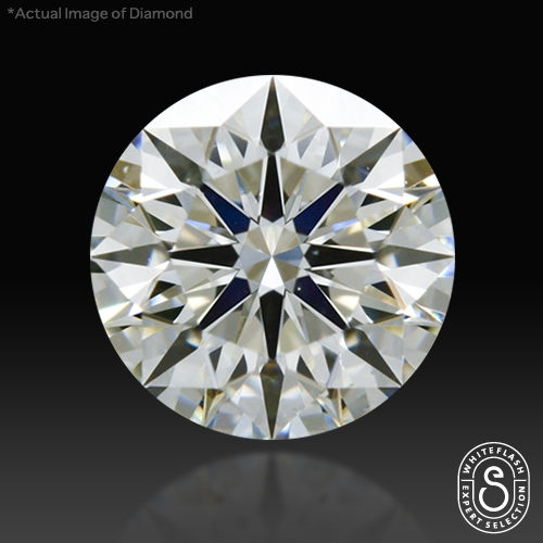 0.418 ct I SI1 Expert Selection Round Cut Loose Diamond
