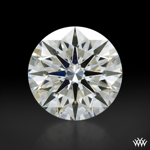 0.423 ct I VS1 Expert Selection Round Cut Loose Diamond