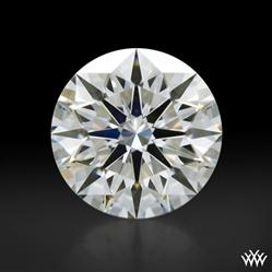 0.423 ct I VS1 Expert Selection Round Cut Loose Diamond