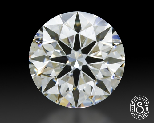 0.425 ct I VS2 Expert Selection Round Cut Loose Diamond
