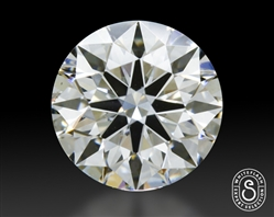 0.425 ct I VS2 Expert Selection Round Cut Loose Diamond