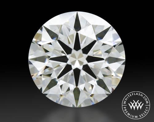 0.431 ct I VS2 Premium Select Round Cut Loose Diamond