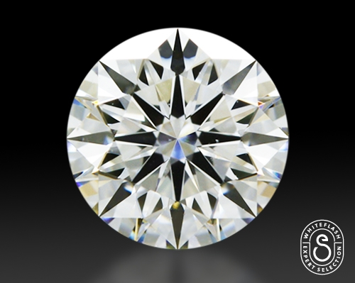 0.443 ct G VS2 Expert Selection Round Cut Loose Diamond