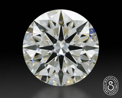 0.438 ct H VS2 Expert Selection Round Cut Loose Diamond