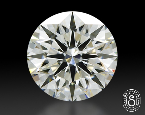 0.45 ct H SI1 Expert Selection Round Cut Loose Diamond