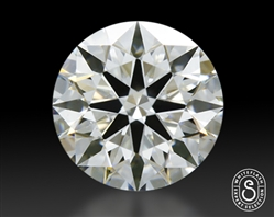 0.46 ct G VS2 Expert Selection Round Cut Loose Diamond