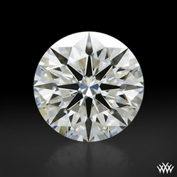 0.323 ct H VS2 Expert Selection Round Cut Loose Diamond