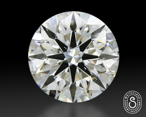 0.321 ct G SI1 Expert Selection Round Cut Loose Diamond