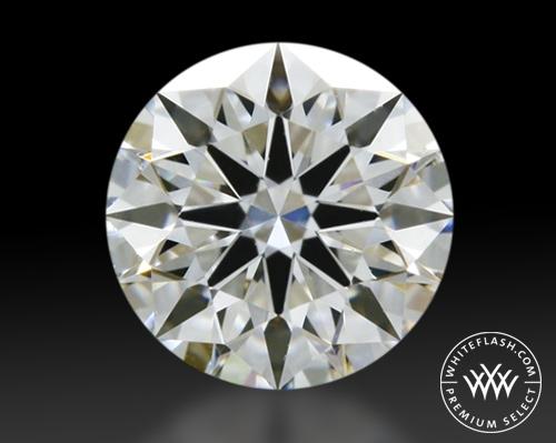 0.352 ct H VS2 Premium Select Round Cut Loose Diamond