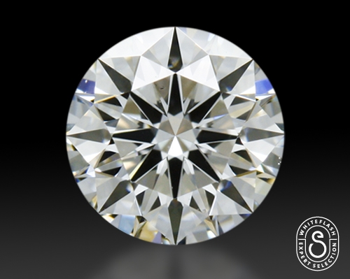 0.33 ct G VS2 Expert Selection Round Cut Loose Diamond