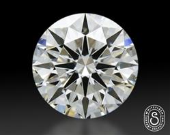 0.33 ct G VS2 Expert Selection Round Cut Loose Diamond