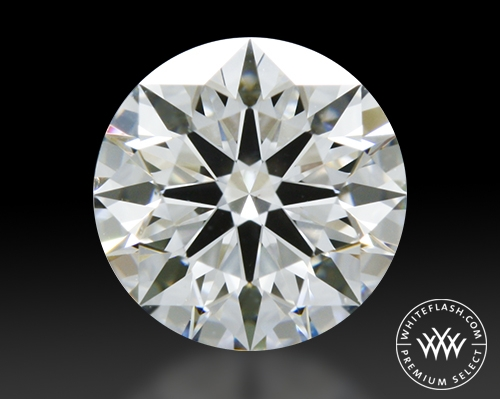 0.65 ct G VS1 Premium Select Round Cut Loose Diamond