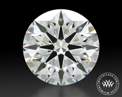 0.65 ct G VS1 Premium Select Round Cut Loose Diamond