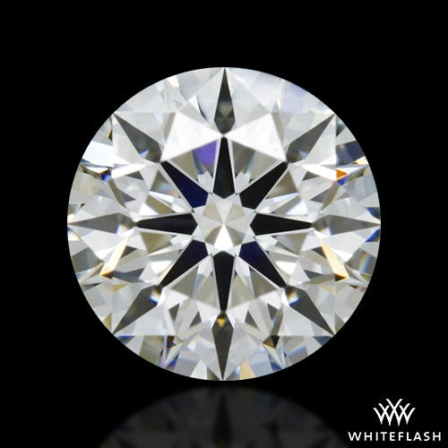 0.905 ct H VS1 Expert Selection Round Cut Loose Diamond