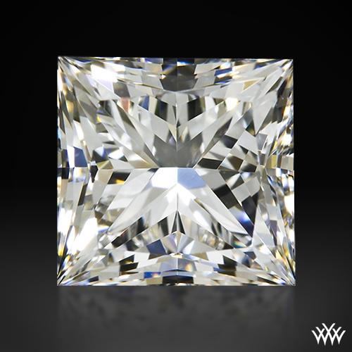 1.00 ct F VS2 Expert Selection Princess Cut Loose Diamond